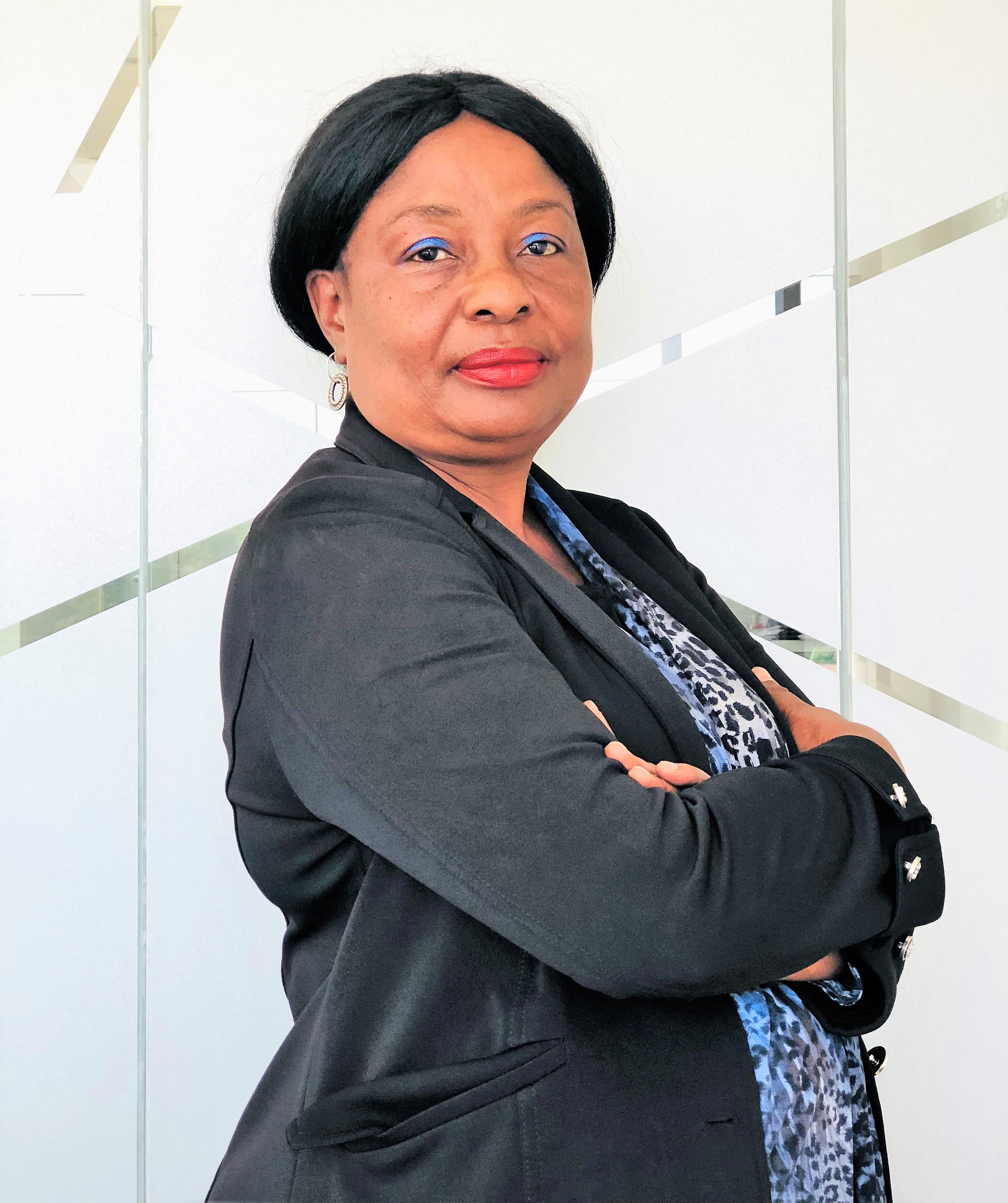 Christina Rweyemamu