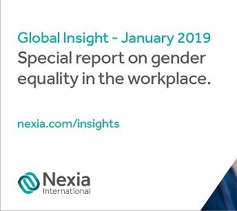 Global Insight is now online
