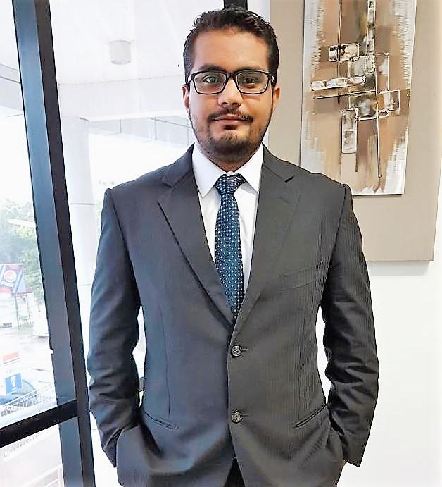 Mohamed Osman Ebrahim
