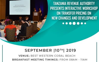 Interactive Transfer Pricing Workshop with TRA